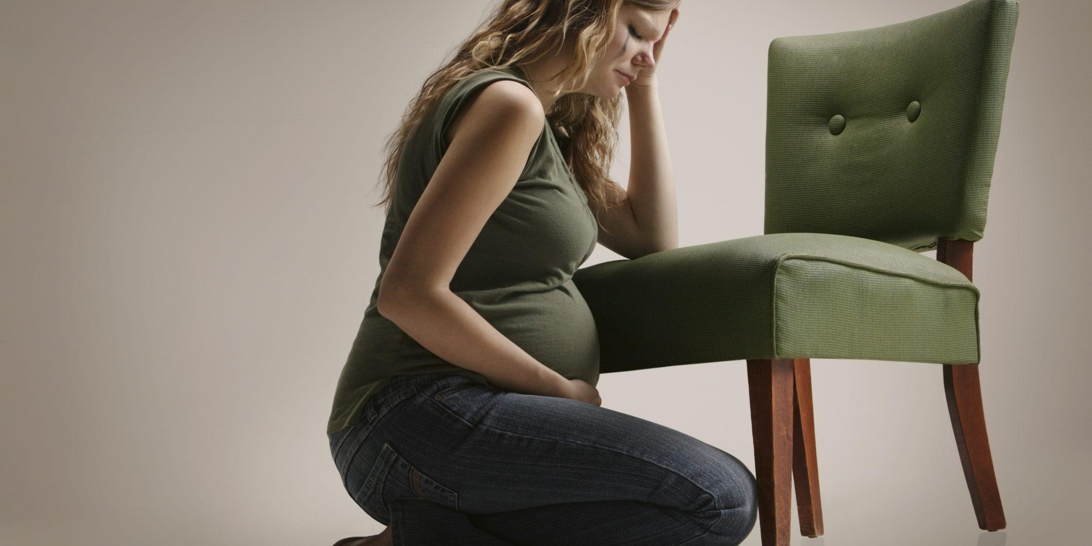 Как беременной избавиться от депрессии 86