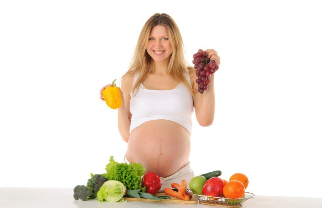 Питание на 28-й неделе беременности - отказ от алкоголя