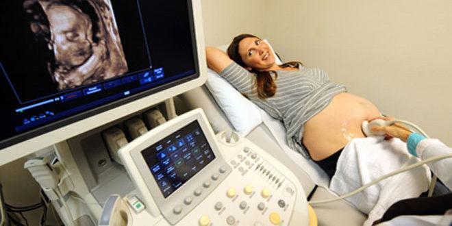 Сквирт во время беременности